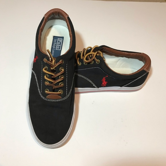 Polo by Ralph Lauren Other - Polo by Ralph Lauren Vaughn Shoes Men's Size 10